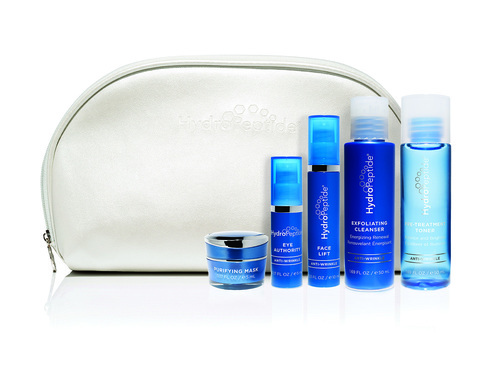 simply beautiful medical spa hydropeptide